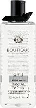 "Fragrances, Perfumes, Cosmetics Shower Gel ""Neroli and Sea Salt"" - Grace Cole Boutique Neroli and Sea Salt Body Wash"