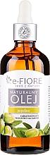Fragrances, Perfumes, Cosmetics Jojoba Oil - E-Fiore Jojoba Oil