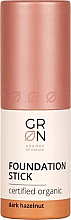 Fragrances, Perfumes, Cosmetics Stick Foundation - GRN Foundation Stick
