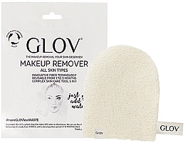 Fragrances, Perfumes, Cosmetics Makeup Remover Glove, beige - Glov On-The-Go Makeup Remover