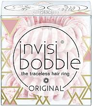 Fragrances, Perfumes, Cosmetics Hair Ring - Invisibobble Original Pinkerbell