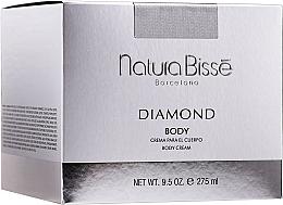 Body Cream - Natura Bisse Diamond Body Cream — photo N2