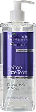 Fragrances, Perfumes, Cosmetics Revitalizing Facial Tonic - Bielenda Professional Microbiome Pro Care