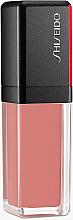 Fragrances, Perfumes, Cosmetics Glossy Lip Lacquer - Shiseido LacquerInk LipShine
