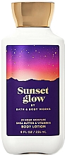 Fragrances, Perfumes, Cosmetics Bath And Body Works Sunset Glow - Body Lotion