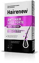 Anti Hair Loss Forte Innovative Hair Complex - Hairenew Anti Hair Loss Forte Treatment — photo N1