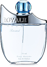 Fragrances, Perfumes, Cosmetics Rasasi Royale Blue Pour Homme - Eau de Parfum