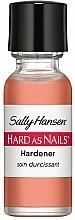 Fragrances, Perfumes, Cosmetics Nail Hardener - Sally Hansen Hard As Nails