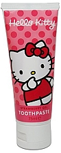Fragrances, Perfumes, Cosmetics Kids Toothpaste with Strawberry Scent - VitalCare Hello Kitty