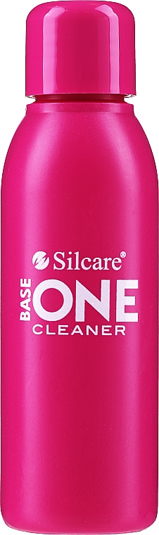 Nail Degreaser - Silcare Base One Cleaner