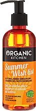 "Fragrances, Perfumes, Cosmetics Shower Gel ""Summer Wish List"" - Organic Shop Organic Kitchen Shower Gel"