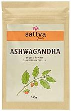Fragrances, Perfumes, Cosmetics Ashwagandha Dietary Supplement, powder - Sattva Ayurveda Ashwagandha Powder