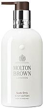 Fragrances, Perfumes, Cosmetics Molton Brown Suede Orris Body Lotion - Body Lotion