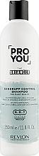 Fragrances, Perfumes, Cosmetics Anti-Dandruff Shampoo - Revlon Professional Pro You The Balancer Shampoo