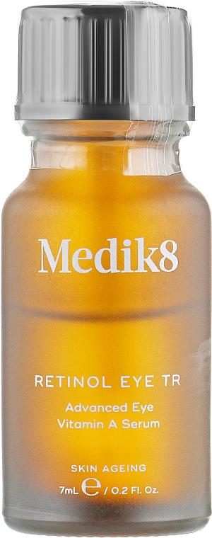 Set - Medik8 The CSA Philosophy Kit Eye Edition (serum/7ml + cr/15ml + serum/7ml + cleanser/30ml) — photo N5