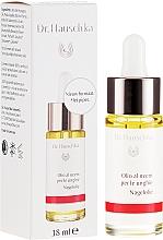 Fragrances, Perfumes, Cosmetics Neem Nail Oil - Dr. Hauschka Neem Nail & Cuticle Oil