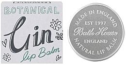 Fragrances, Perfumes, Cosmetics Lip Balm - Bath House Botanical Gin Wild Berry Lip Balm