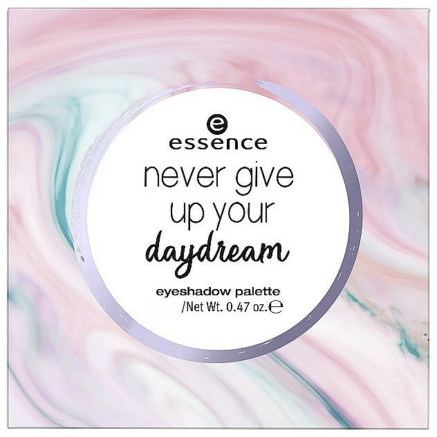 Eyeshadow Palette - Essence Never Give Up Your Daydream Eyeshadow Palette — photo N1