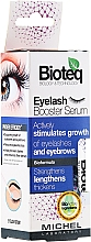Fragrances, Perfumes, Cosmetics Lash and Brow Serum - Bioteq Eyelash Booster Serum