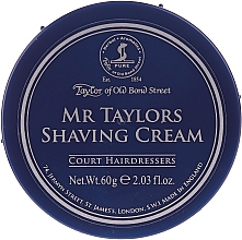Fragrances, Perfumes, Cosmetics Shaving Cream - Taylor of Old Bond Street Mr Taylor Shaving Cream Bowl
