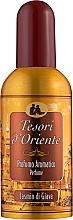 Fragrances, Perfumes, Cosmetics Tesori d`Oriente Jasmin di Giava - Eau de Parfum