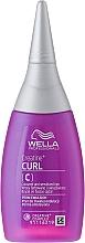 Fragrances, Perfumes, Cosmetics Curl Creating Lotion (C) - Wella Professional Creatine + Curl(C)