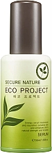 Fragrances, Perfumes, Cosmetics Face Serum - Secure Nature Eco Project Serum