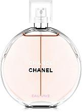 Fragrances, Perfumes, Cosmetics Chanel Chance Eau Vive - Eau de Toilette