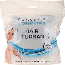 Fragrances, Perfumes, Cosmetics Hair Turban - Suavipiel Cosmetics Hair Turban