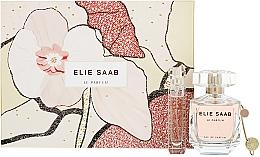 Fragrances, Perfumes, Cosmetics Elie Saab Le Parfum - Set (edp/90ml + edp/mini/10ml + bracelet/1pcs)