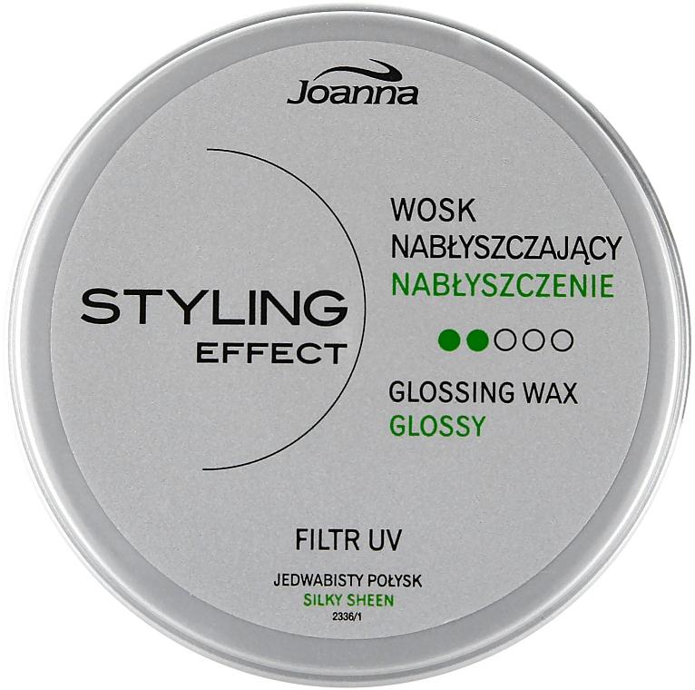 Glossing Wax - Joanna Styling Effect Glossing Wax