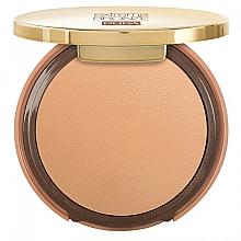 Fragrances, Perfumes, Cosmetics Bronzing Waterproof Cream Powder - Pupa Extreme Bronze Foundation SPF 15 UVA/UVB