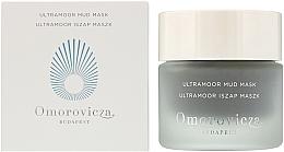 Fragrances, Perfumes, Cosmetics Face Mask - Omorovicza Ultramood Mud Mask
