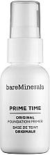 Fragrances, Perfumes, Cosmetics Face Primer - Bare Escentuals Bare Minerals Prime Time Foundation Primer