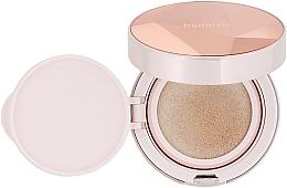 Fragrances, Perfumes, Cosmetics Natural Cushion + Refill - Heimish Artless Perfect Cushion SPF 50+/PA+++