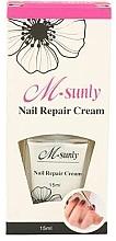 Fragrances, Perfumes, Cosmetics Nail Repair Cream - M-sunly Nail Repair Cream