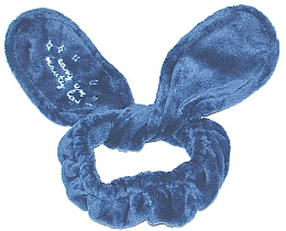 "Fragrances, Perfumes, Cosmetics Hairband ""Ears"", blue - Dr. Mola Rabbit Ears Hair Band"