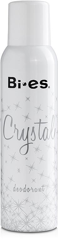 Deodorant Spray - Bi-es Crystal — photo N1