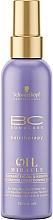 Fragrances, Perfumes, Cosmetics Repair Conditioning Milk with Oil & Keratin - Schwarzkopf Professional Bonacure Oil & Micro Keratin Milk