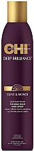 Fragrances, Perfumes, Cosmetics Hair Spray Flexible Hold - CHI Deep Brilliance Olive & Monoi Op FlexHold