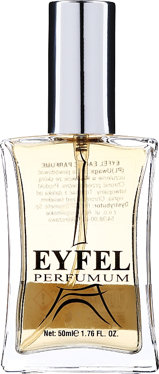 Eyfel Perfume K-107 - Eau de Parfum