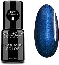 Fragrances, Perfumes, Cosmetics Cat's Eye Gel Polish - NeoNail Professional UV Gel Polish Color Cat Eye