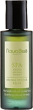 Relaxing Aroma Oil - Natura Bisse Spa Neuro-Aromatherapy Aroma Nectar Relax — photo N1