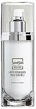 Fragrances, Perfumes, Cosmetics Cleansing Milk for Sensitive Skin - Fontana Contarini Cleansink Milk Sensetive Skin