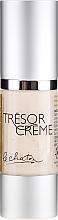 Fragrances, Perfumes, Cosmetics Anti-Wrinkle Cream - Le Chaton Dore Tresor Creme