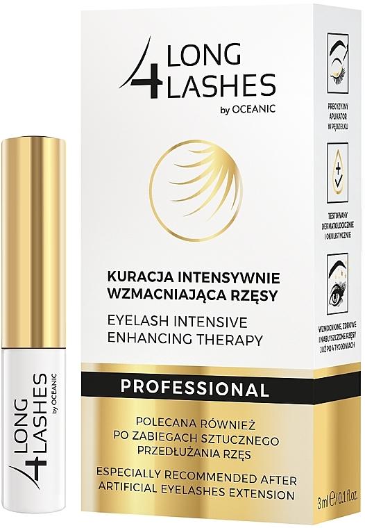 Lash Strengthener - Long4Lashes Eyelash Intensive Enhancing Therapy