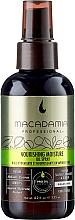 Fragrances, Perfumes, Cosmetics Hair Oil - Macadamia Professional Natural Oil Nourishing Moisture Oil Spray
