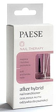 Fragrances, Perfumes, Cosmetics Nail Conditioner - Paese Nail Therapy After Hybrid Nail Conditioner