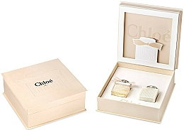 Fragrances, Perfumes, Cosmetics Chloe - Set (edp/50ml + b/l/100ml)