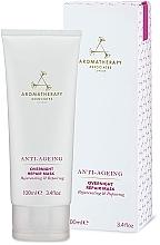 Fragrances, Perfumes, Cosmetics Anti-Ageing Overnight Repair Face Mask - Aromatherapy Associates Anti-Ageing Overnight Repair Mask